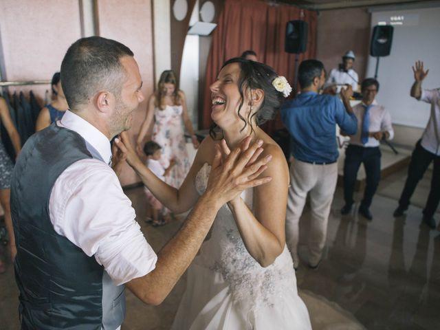 Il matrimonio di Stefano e Cristina a Ranco, Varese 15