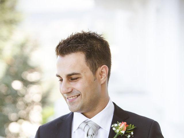 Il matrimonio di Sergio e Sharon a Tripi, Messina 17