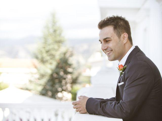 Il matrimonio di Sergio e Sharon a Tripi, Messina 16