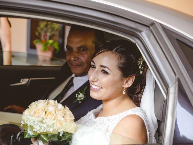 Il matrimonio di Sergio e Sharon a Tripi, Messina 18