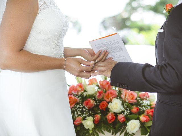 Il matrimonio di Sergio e Sharon a Tripi, Messina 22