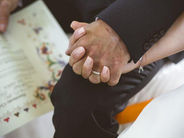 Il matrimonio di Sergio e Sharon a Tripi, Messina 25
