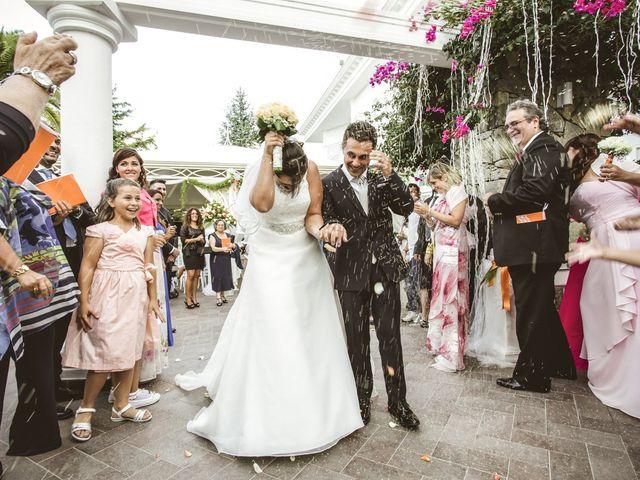 Il matrimonio di Sergio e Sharon a Tripi, Messina 26