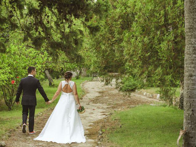 Il matrimonio di Sergio e Sharon a Tripi, Messina 27