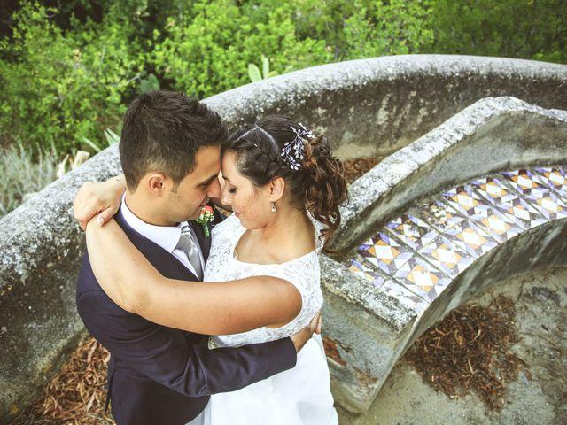 Il matrimonio di Sergio e Sharon a Tripi, Messina 29