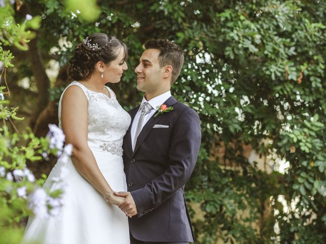 Il matrimonio di Sergio e Sharon a Tripi, Messina 30