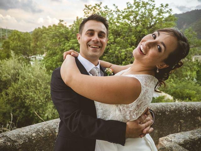 Il matrimonio di Sergio e Sharon a Tripi, Messina 2