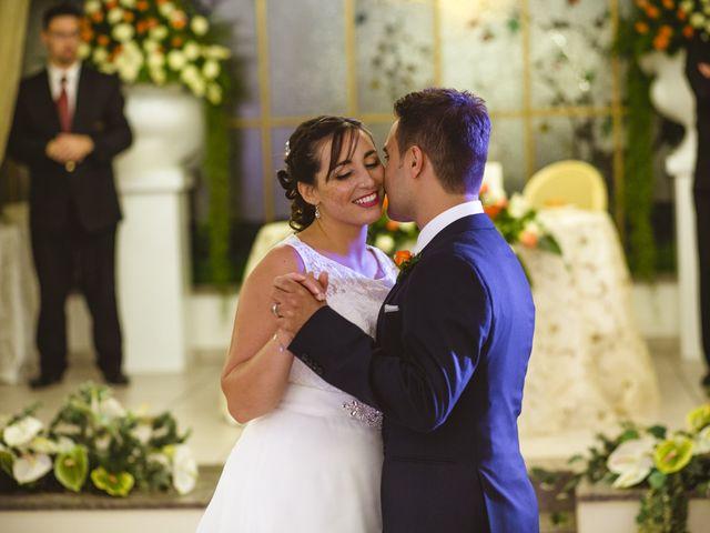 Il matrimonio di Sergio e Sharon a Tripi, Messina 39