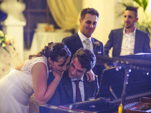 Il matrimonio di Sergio e Sharon a Tripi, Messina 41