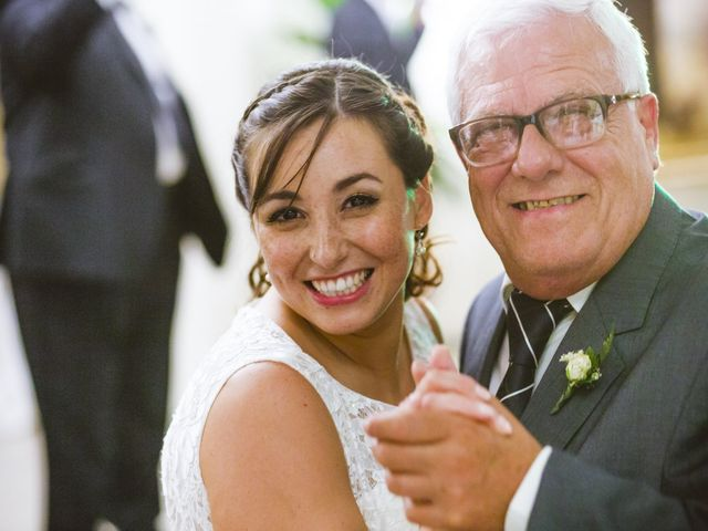 Il matrimonio di Sergio e Sharon a Tripi, Messina 40