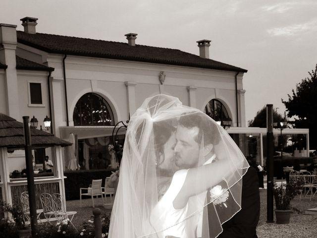 Il matrimonio di Roberto e Silvia a Arquà Polesine, Rovigo 3