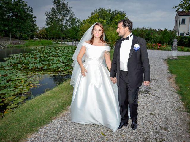 Il matrimonio di Roberto e Silvia a Arquà Polesine, Rovigo 2