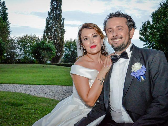 Il matrimonio di Roberto e Silvia a Arquà Polesine, Rovigo 5