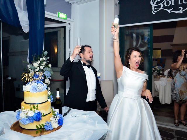 Il matrimonio di Roberto e Silvia a Arquà Polesine, Rovigo 8