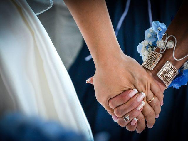 Il matrimonio di Roberto e Silvia a Arquà Polesine, Rovigo 1