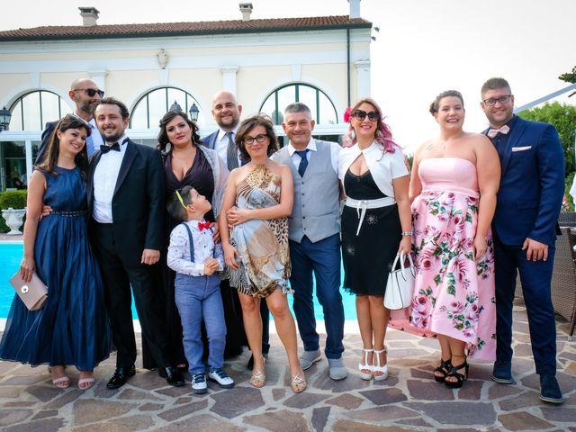 Il matrimonio di Roberto e Silvia a Arquà Polesine, Rovigo 12