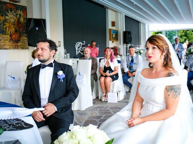 Il matrimonio di Roberto e Silvia a Arquà Polesine, Rovigo 15