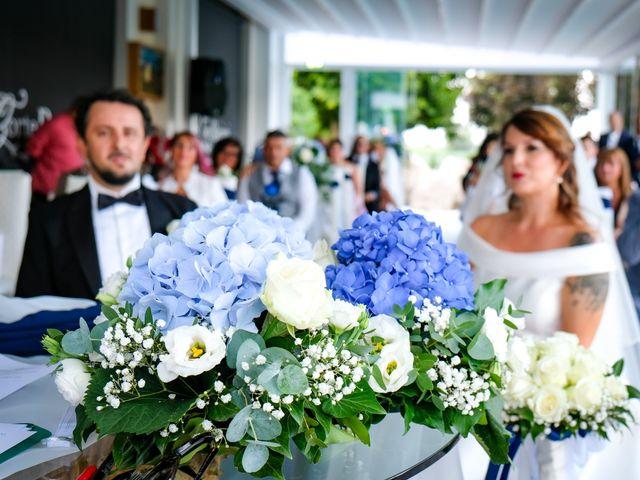Il matrimonio di Roberto e Silvia a Arquà Polesine, Rovigo 16