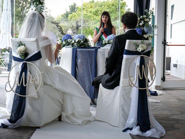 Il matrimonio di Roberto e Silvia a Arquà Polesine, Rovigo 17