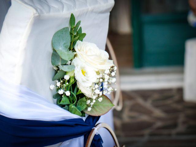 Il matrimonio di Roberto e Silvia a Arquà Polesine, Rovigo 18