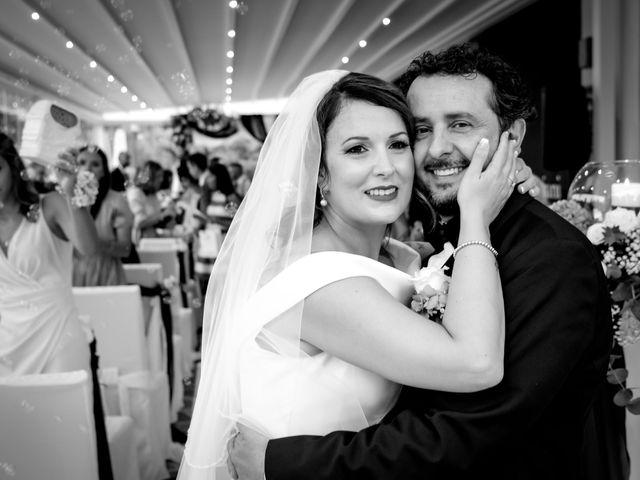Il matrimonio di Roberto e Silvia a Arquà Polesine, Rovigo 19