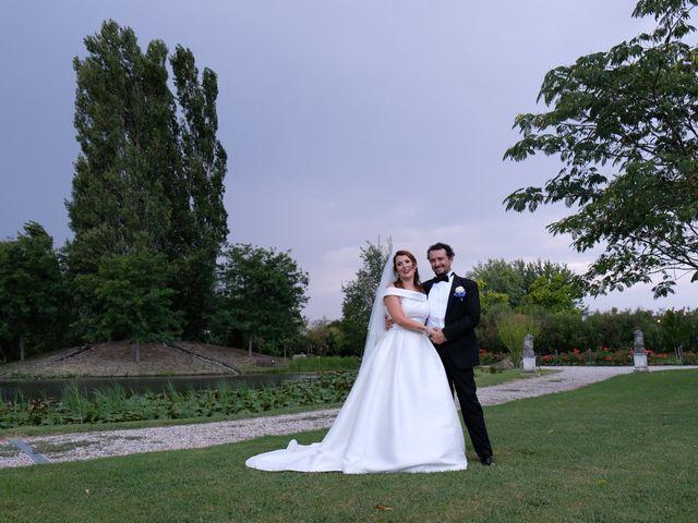 Il matrimonio di Roberto e Silvia a Arquà Polesine, Rovigo 21