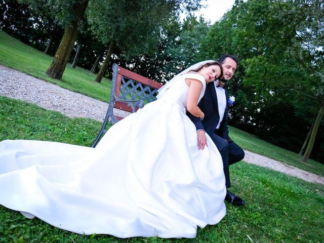 Il matrimonio di Roberto e Silvia a Arquà Polesine, Rovigo 22