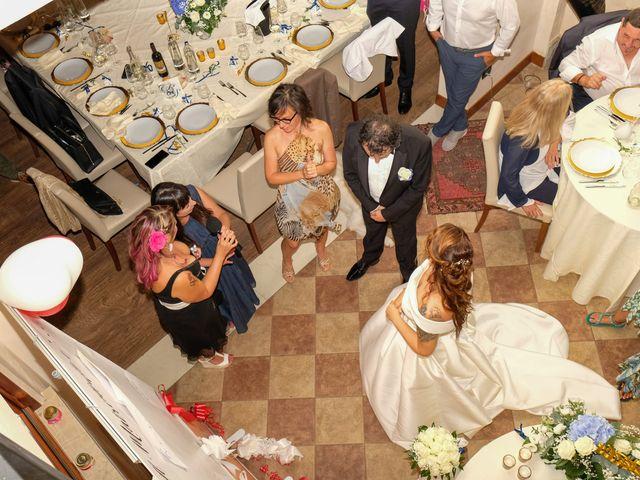 Il matrimonio di Roberto e Silvia a Arquà Polesine, Rovigo 23