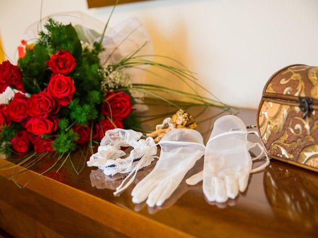 Il matrimonio di Irene e Nicola a Comacchio, Ferrara 6