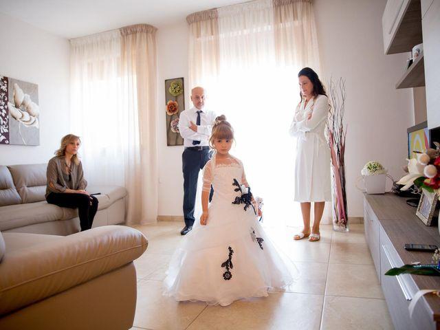 Il matrimonio di Irene e Nicola a Comacchio, Ferrara 7