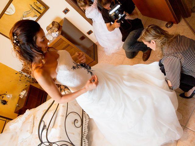 Il matrimonio di Irene e Nicola a Comacchio, Ferrara 12