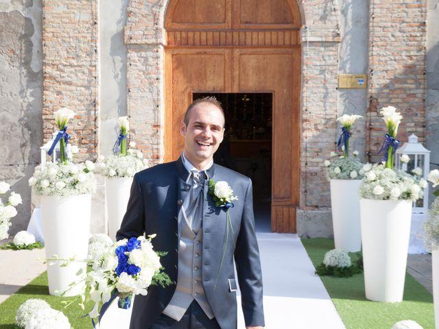 Il matrimonio di Irene e Nicola a Comacchio, Ferrara 17