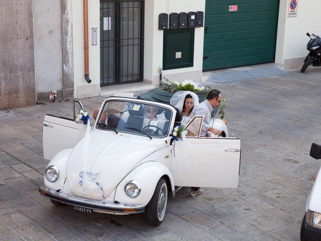 Il matrimonio di Irene e Nicola a Comacchio, Ferrara 21