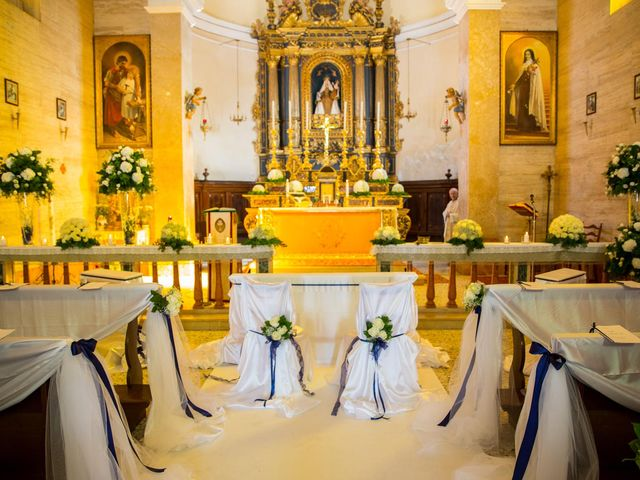 Il matrimonio di Irene e Nicola a Comacchio, Ferrara 23