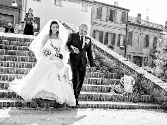 Il matrimonio di Irene e Nicola a Comacchio, Ferrara 25