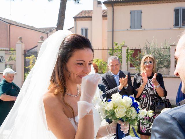 Il matrimonio di Irene e Nicola a Comacchio, Ferrara 26