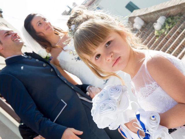 Il matrimonio di Irene e Nicola a Comacchio, Ferrara 27