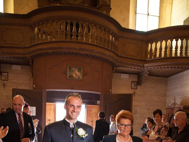 Il matrimonio di Irene e Nicola a Comacchio, Ferrara 30