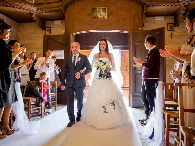 Il matrimonio di Irene e Nicola a Comacchio, Ferrara 32