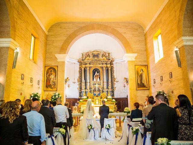 Il matrimonio di Irene e Nicola a Comacchio, Ferrara 33