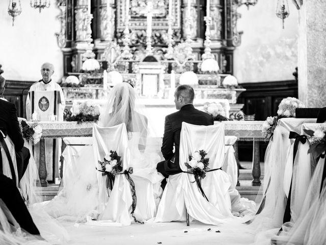 Il matrimonio di Irene e Nicola a Comacchio, Ferrara 36