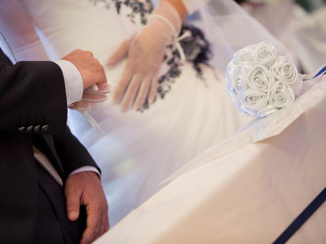 Il matrimonio di Irene e Nicola a Comacchio, Ferrara 37