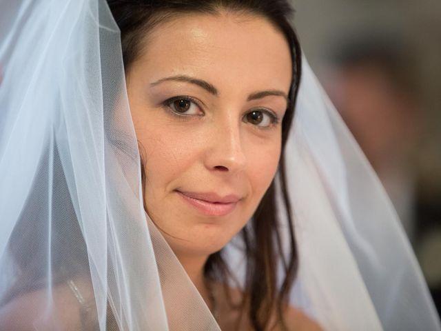 Il matrimonio di Irene e Nicola a Comacchio, Ferrara 41