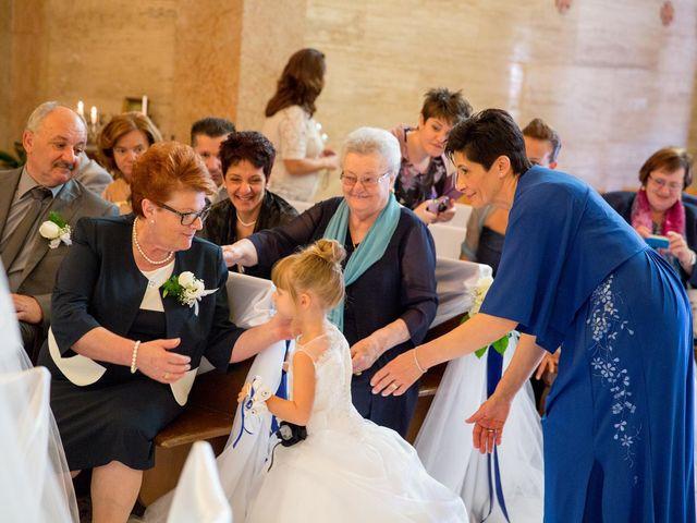 Il matrimonio di Irene e Nicola a Comacchio, Ferrara 42