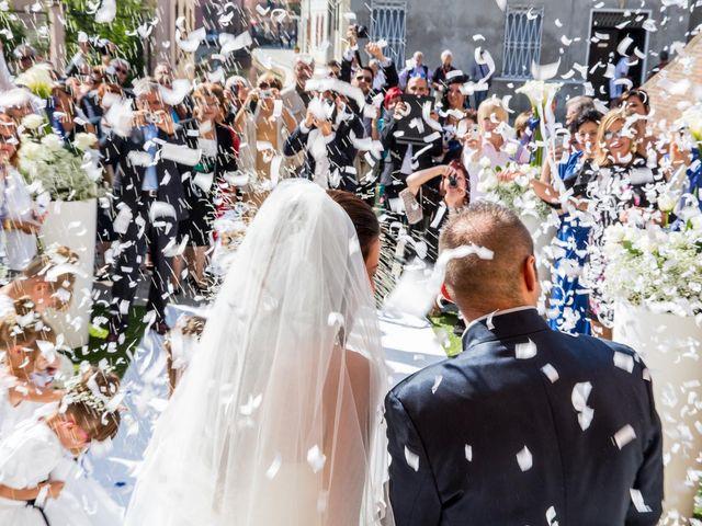 Il matrimonio di Irene e Nicola a Comacchio, Ferrara 44