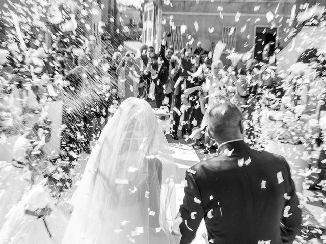 Il matrimonio di Irene e Nicola a Comacchio, Ferrara 45