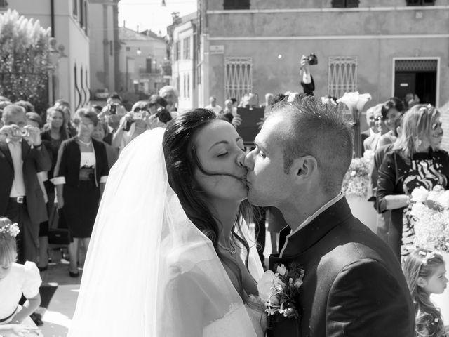 Il matrimonio di Irene e Nicola a Comacchio, Ferrara 46
