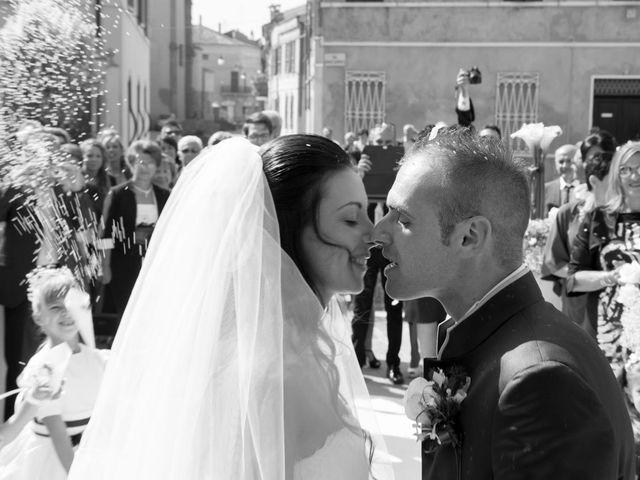 Il matrimonio di Irene e Nicola a Comacchio, Ferrara 47
