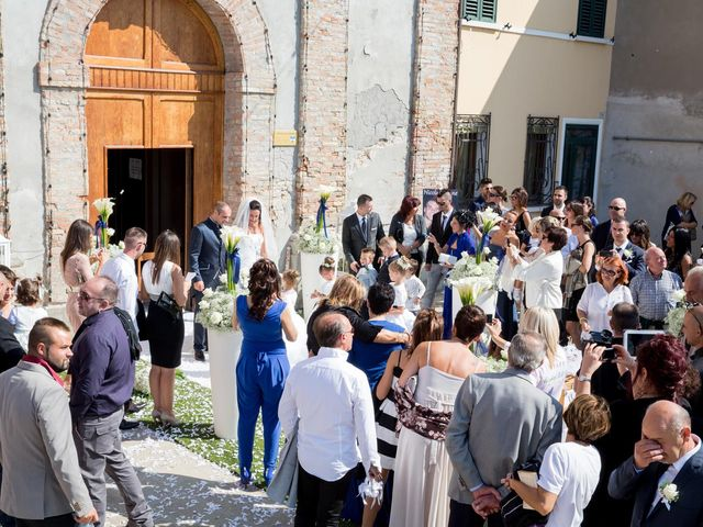 Il matrimonio di Irene e Nicola a Comacchio, Ferrara 48
