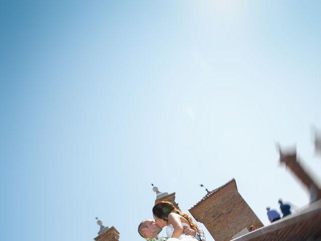 Il matrimonio di Irene e Nicola a Comacchio, Ferrara 55